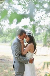Wedding Venue in Georgetown CA